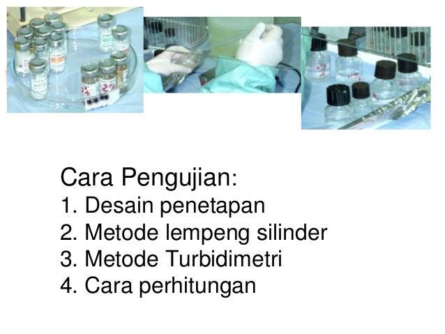 validasi metode analisis mikrobiologi ebook