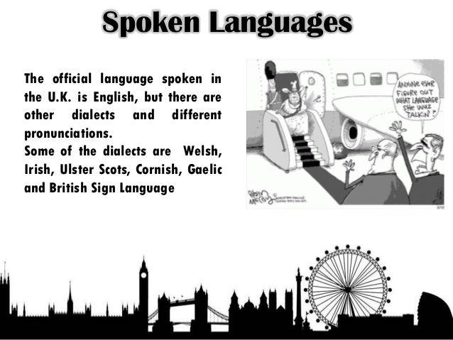 Languages of the United Kingdom - Wikipedia