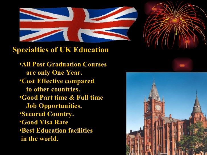Post study work visas still possible in the UK | education ...