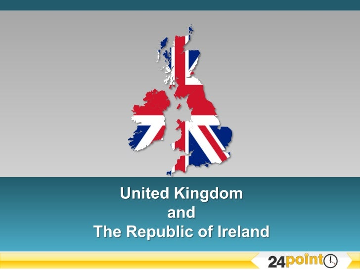 republic of ireland and uk relationship