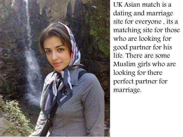 New muslim dating sites