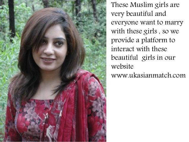 Single muslim matrimonial uk