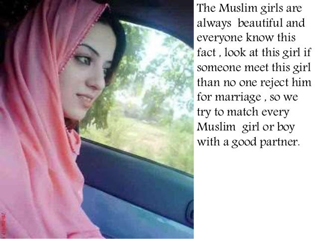 muslim dating site in usa