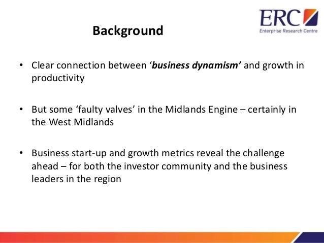 UKBAA Midlands Investment Summit presentation. Mark Hart  Slide 2