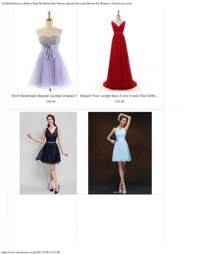 Uk bridal dresses online,cheap wedding guest dresses,special occasion…