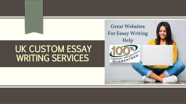 Custom Writing Service is the easiest way of essay writing
