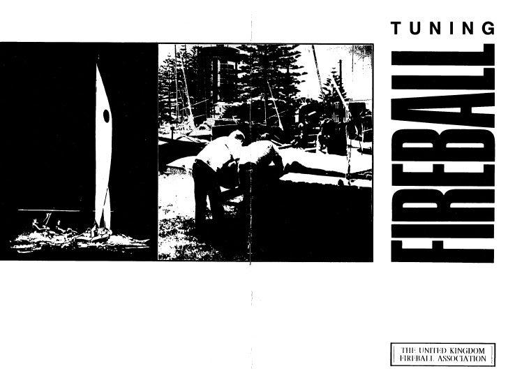 Ukfa 1991 tuning booklet