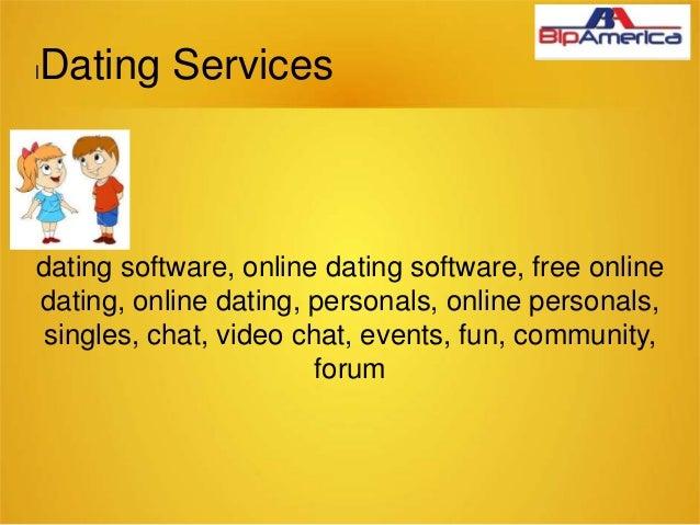 Online Dating UK forum