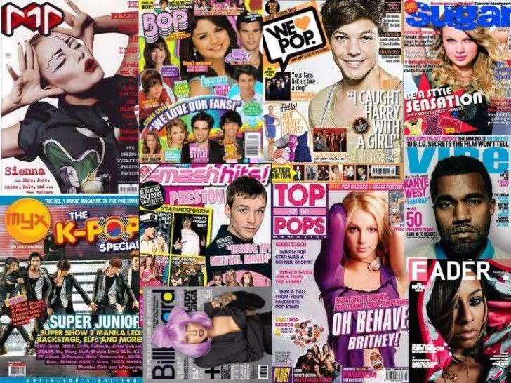 Uk magazine market