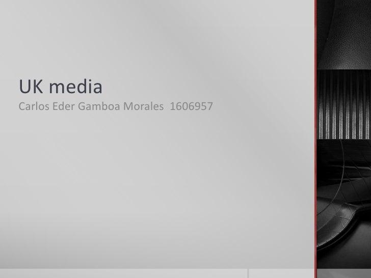 UK mediaCarlos Eder Gamboa Morales 1606957