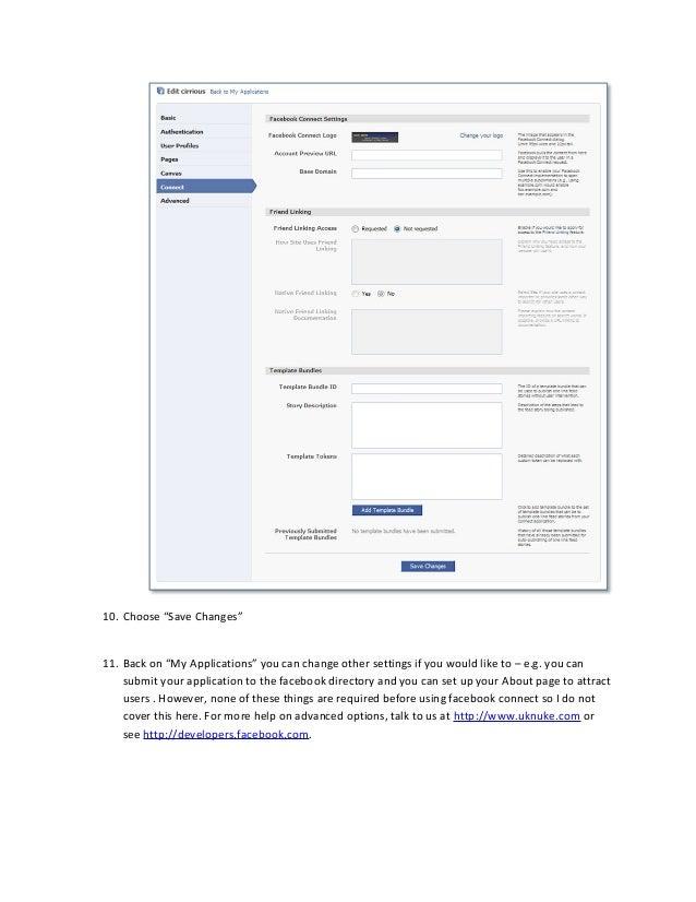 Facebook Neuanmeldung