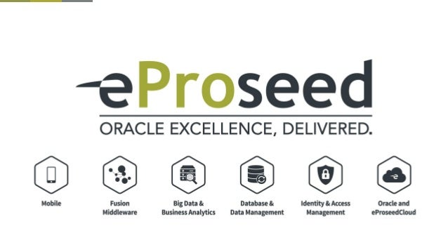 Copyright © 2014, eProseed and/or its affiliates. All rights reserved. | Confidential UPGRADING TO SOA 12.1 & 12.2 Practic...