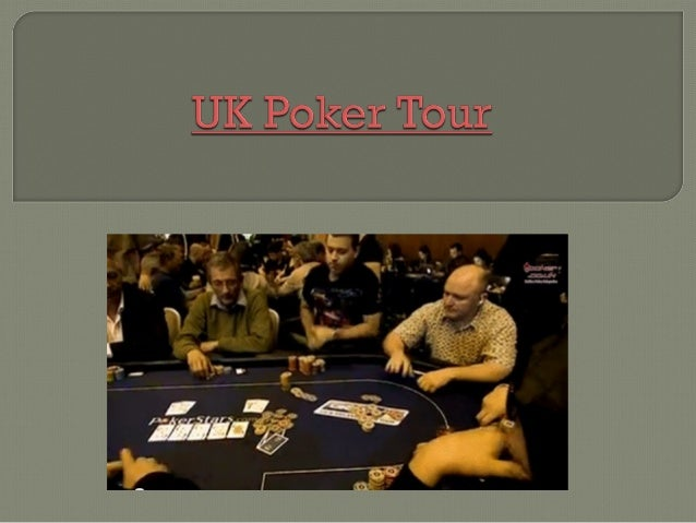 The UK and Ireland Poker Tour (UKIPT) started in December 2009, is a major regional poker tour in the United Kingdom and I...