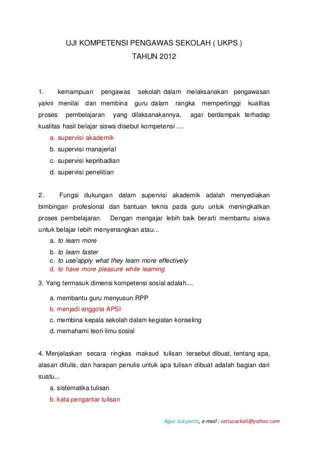 Soal Dan Kunci Jawaban Kimia Kelas 10 Semester 1