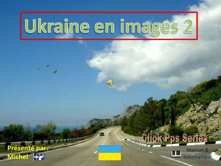 Présenté par: Michel Manuel & automatique Click Pps Series