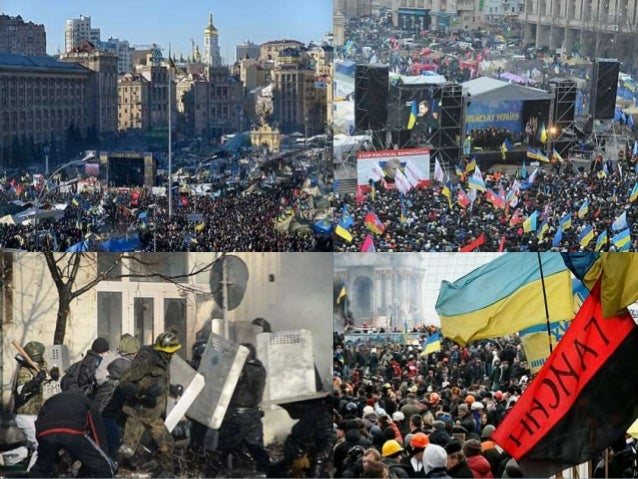 Results The revolution resulted in a complete reformation of the Ukrainian government The 2004 constitution was restored O...