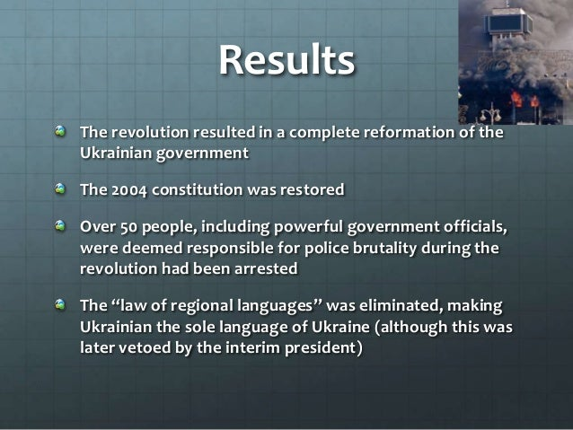 Results There was a nationwide destruction of Soviet-era monuments Racist attacks against ethnic Russians and Jews severel...