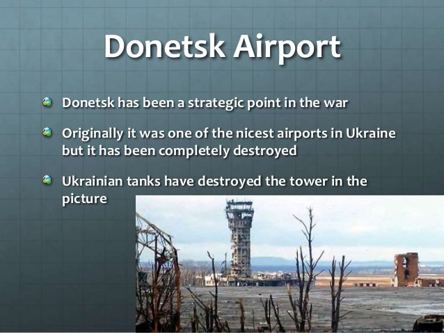Artillery Shells Ukrainian tanks have held a siege to Donetsk city While tanks bombard the city from miles away, Novorossi...