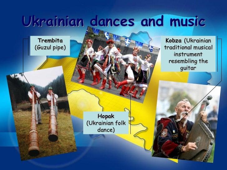Ukrainian cuisine essays