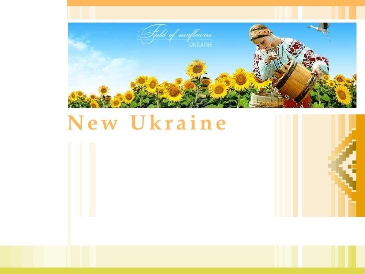 UKRAINE       Independence of Ukraine was proclaimed on August 24, 1991                                    Area: 603,700 s...