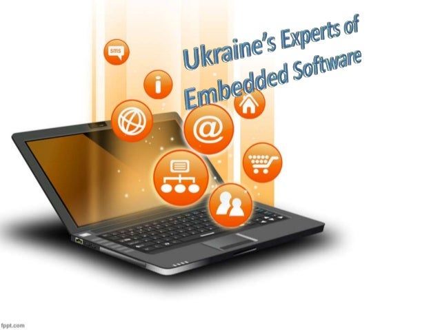 Do you want to hire Ukraine's Experts of Embedded Software, who can develop software of your needs? Then welcome to our we...