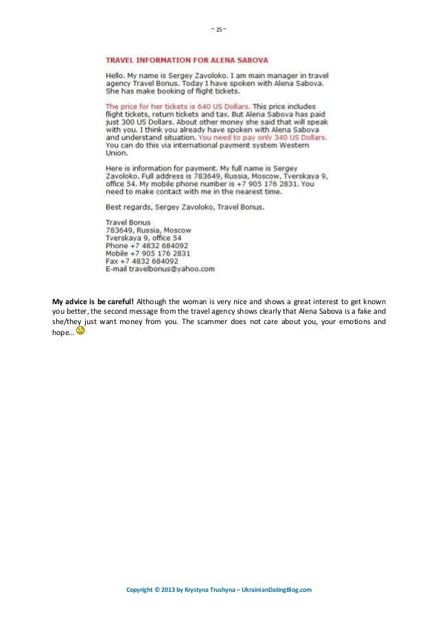 Contact summary mail ukrainian dating — photo 8