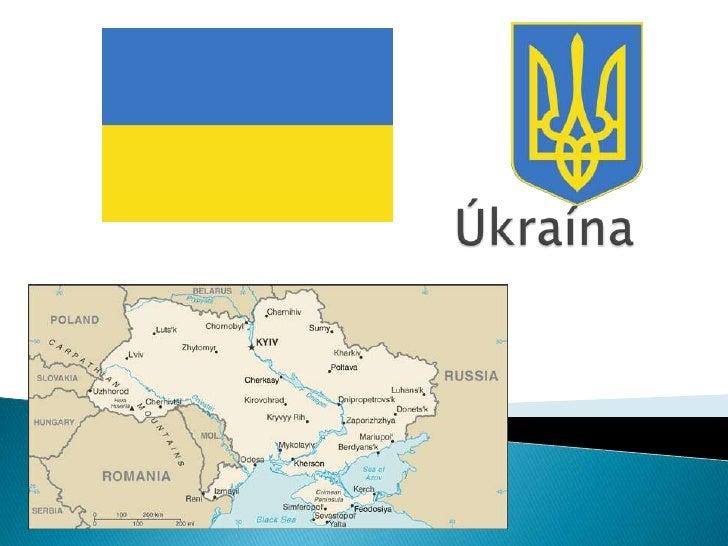 Úkraína<br />