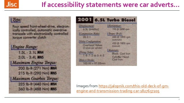 UKSG webinar: Accessibility aspirations - the outcomes of
