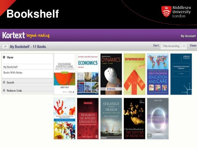 Uksg webinar free ebooks for everyone a new challenge for the univ middlesex university bookshelf fandeluxe Gallery
