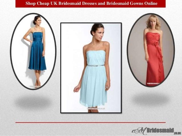 uk bridesmaid dresses online shop