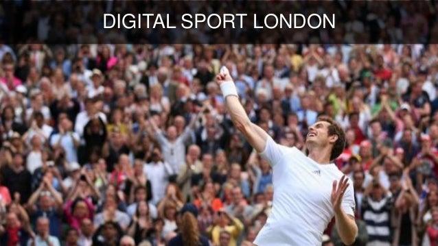 DIGITAL SPORT LONDON