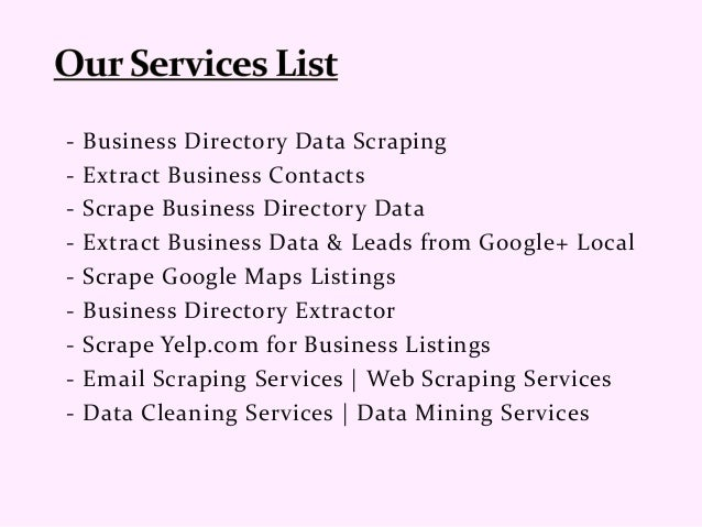 UK Stock Exchange Companies Data List