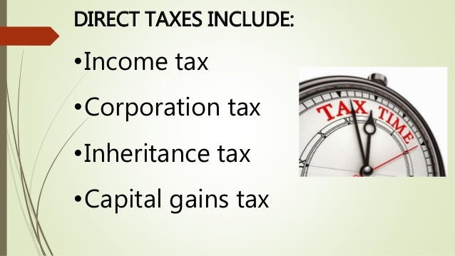 the uk tax system This document provides an overview of the uk tax system, describing how each of the main taxes works and setting their current state into a historical context going back to 1979 this presentation was given to officials of the indian revenue service on the indian institute of management programme at .