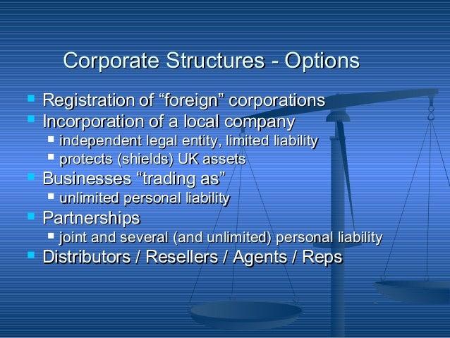 Trust Property Cgt Liability