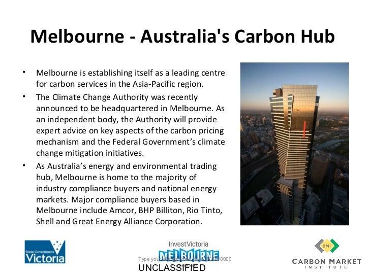 Radiocarbon dating in Melbourne