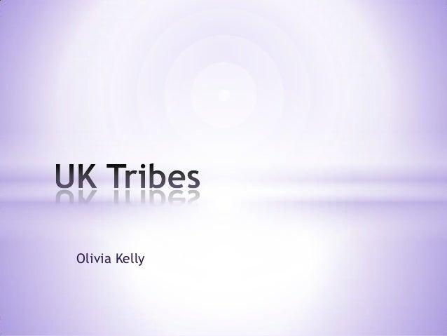 Olivia Kelly
