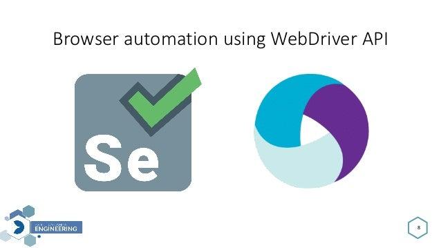 BrowserautomationusingWebDriverAPI 8