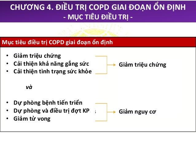  Khói thuốc lá  Ô nhiễm trong nhà và bên ngoài  Phơi nhiễm nghề nghiệp CHƯƠNG 4. ĐIỀU TRỊ COPD GIAI ĐOẠN ỔN ĐỊNH - XÁC ...