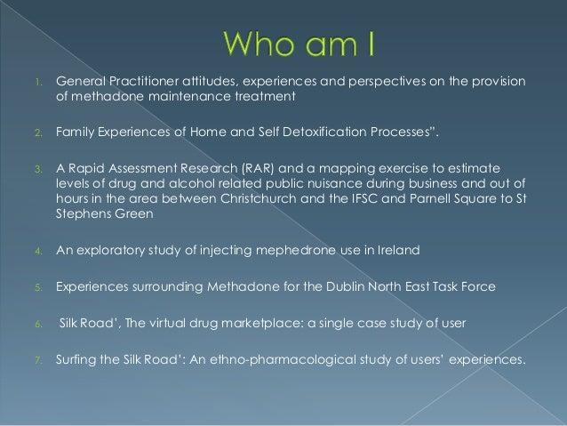 Making Research Come Alive - University Limerick  Slide 2