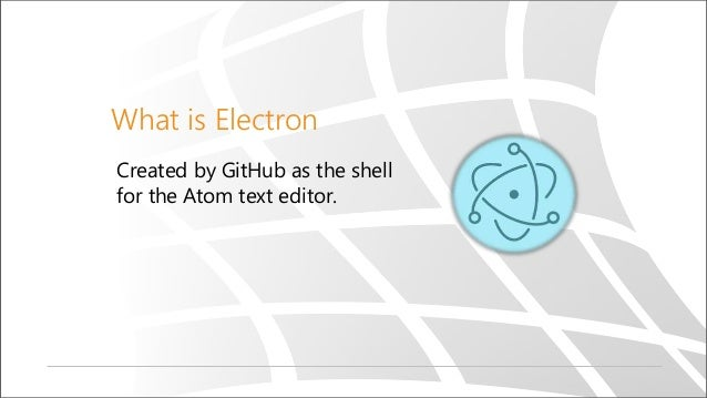 cross-platform desktop applications with node electron and nw.js pdf