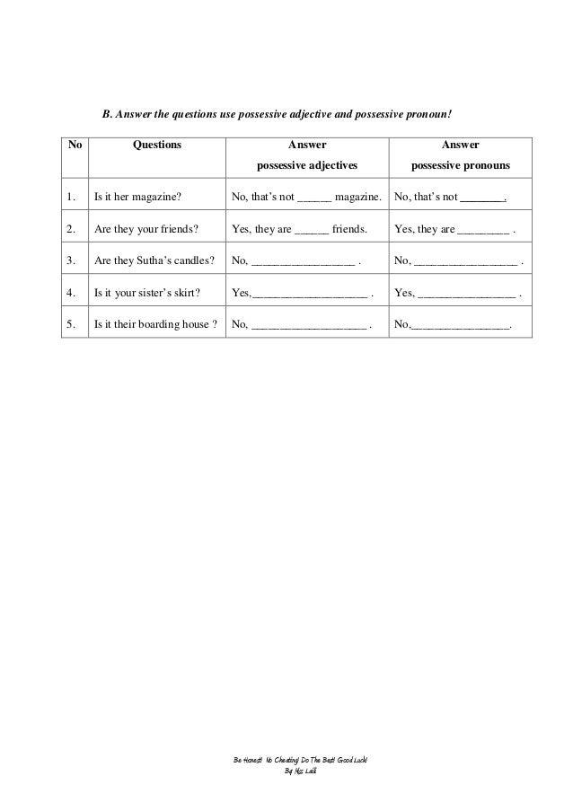 Soal Bahasa Inggris Smk Kelas 10