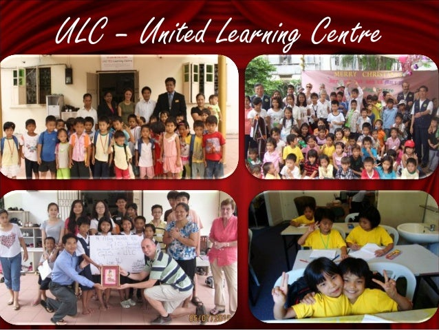 ULC – United Learning Centre