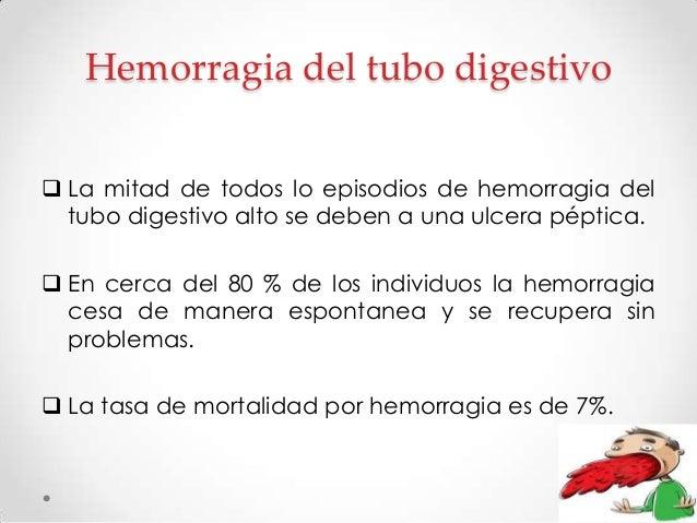 Úlcera perforada  Menos del 5% de los pacientes se perfora la ulcera, principalmente la pared anterior del estomago o el ...