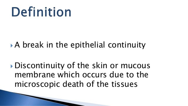 A. Clinical B. Pathological