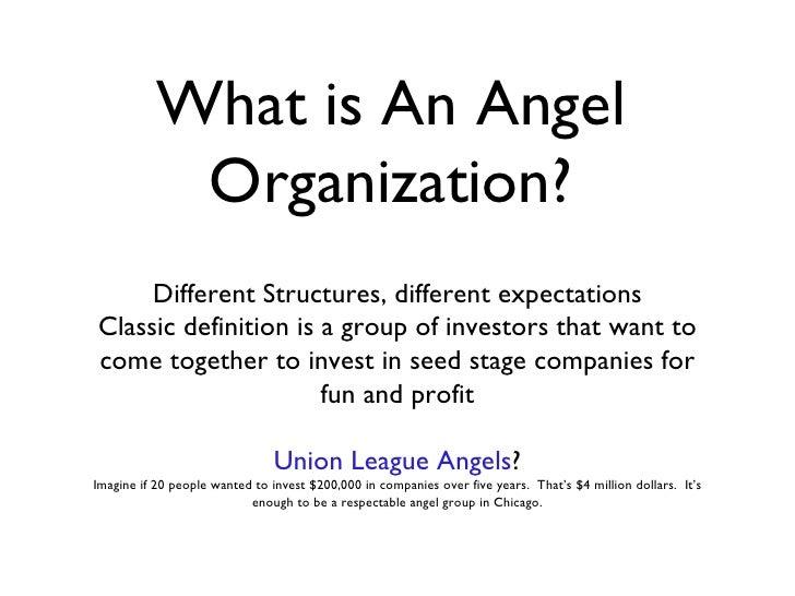 Ulc presentation powerpoint Slide 2