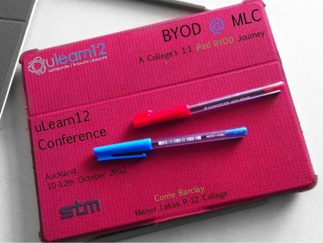 M LC                                      D @ Journey                                   BYO BYOD     d                    ...