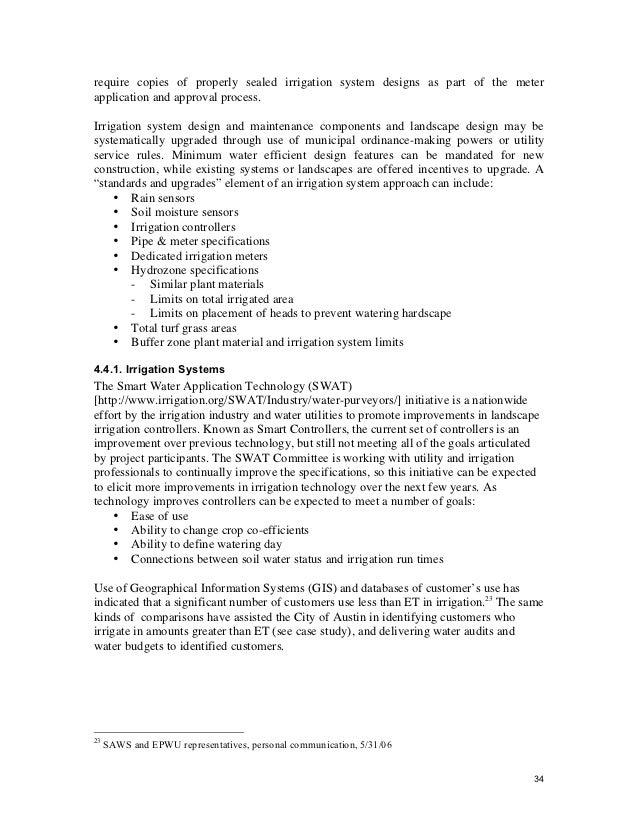 urban landscape guide manual san antonio texas rh slideshare net Exam Study Guide Book Study Guide Exam Outlines