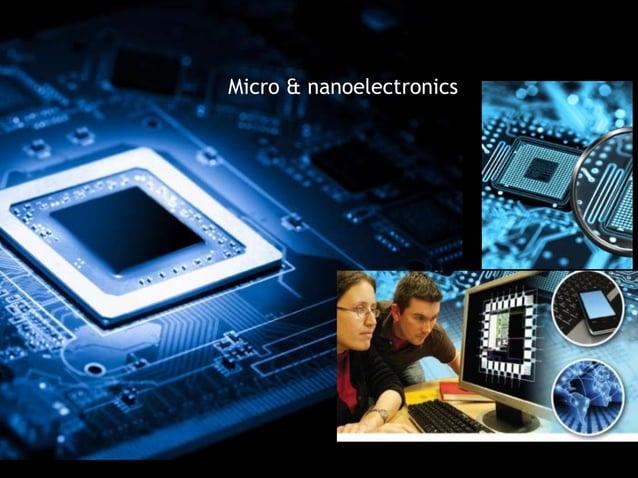 Industry-friendly IP agreement rewarding project participants Micro & nanoelectronics