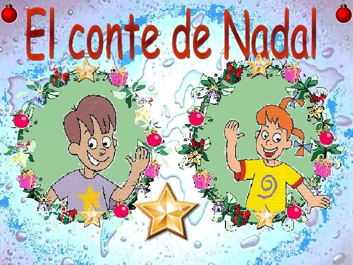El conte de Nadal