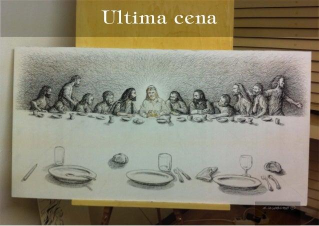 Ultima cena